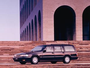 Volvo 960 I (1990 - 1997) Kombi