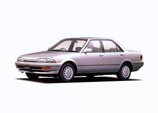 Toyota Carina IV (1987 - 1993) Sedan