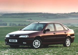 Renault Laguna I (1993 - 2000) Hatchback