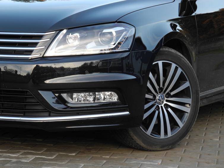 Testujemy Volkswagen Passat 2 0 Tdi 177 Km Pożegnanie
