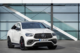 Mercedes-AMG. GLE 63 4Matic+ Coupe. Co oferuje mocarny SUV?