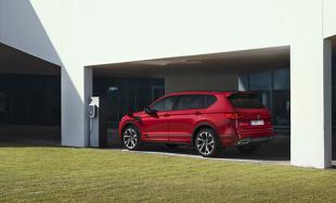 Seat Tarraco e-HYBRID. Pierwszy hybrydowy SUV z Hiszpanii