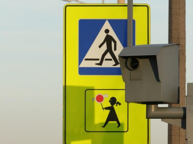 Zdjęcia z fotoradarów - sprawdź, czy są przerabiane