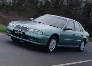 Rover 600 (1993 - 1999) Sedan