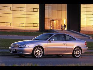 Volvo C70 I (1997 - 2006) Coupe