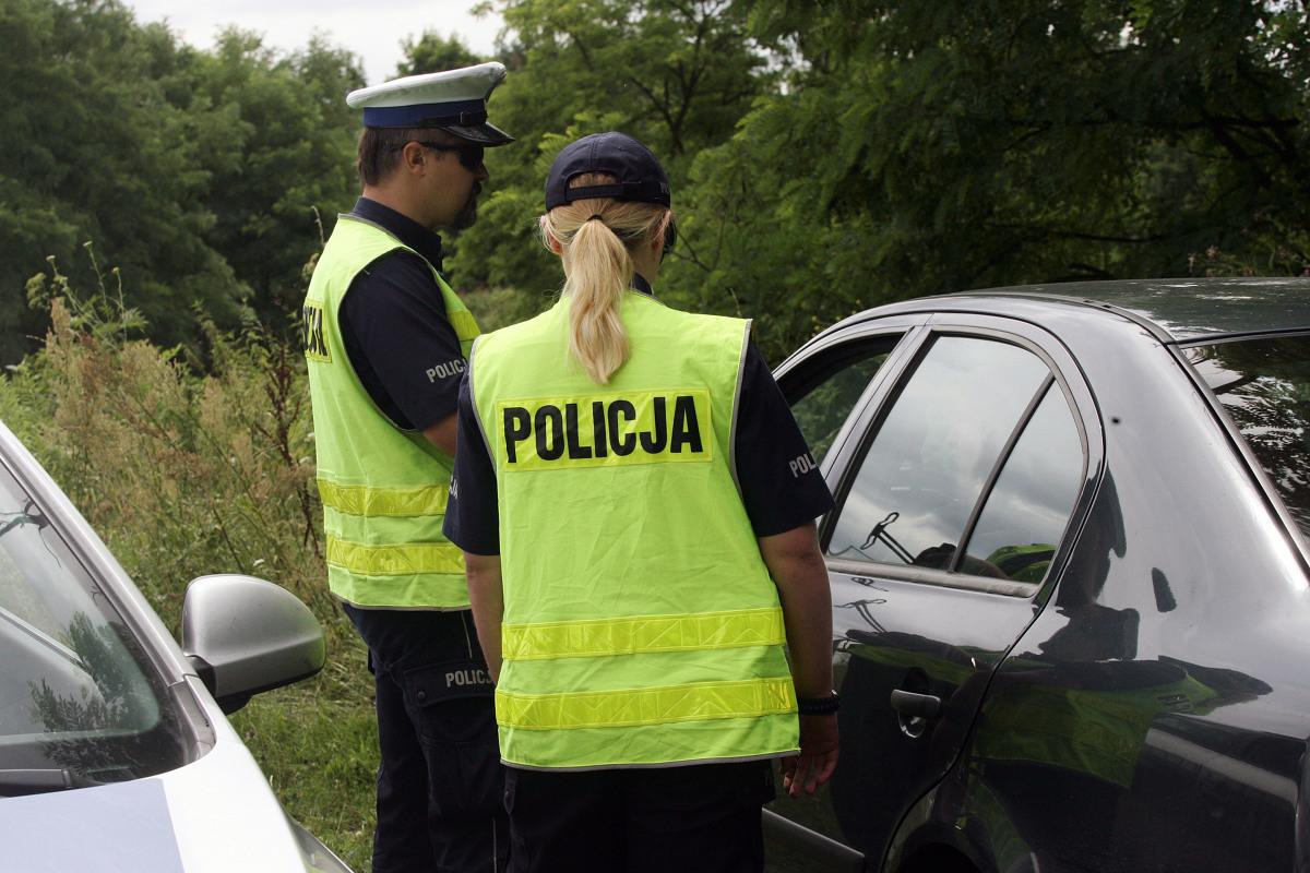 Новые правила для водителей в Польше. Три важных изменения в ПДД