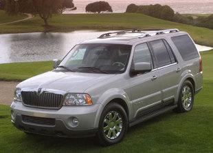 Lincoln Navigator II (U228) (2003 - 2006)