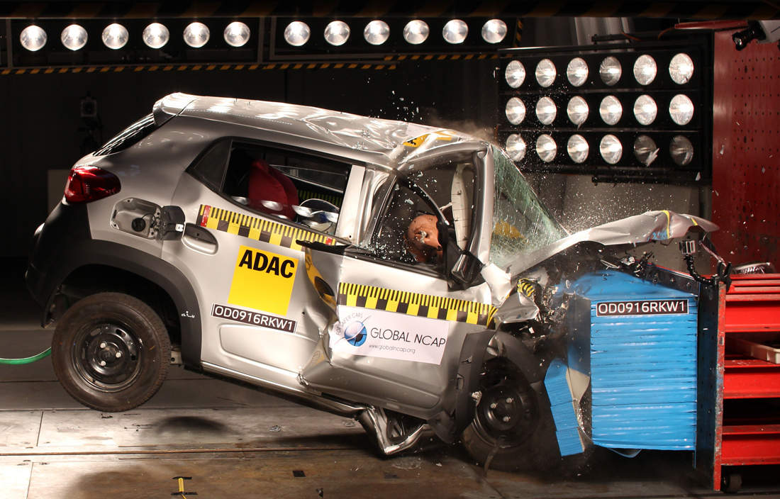 Fot. Global NCAP