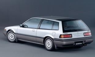 Honda Accord III (1986 - 1989) Kombi