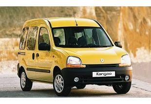 Renault Kangoo I (1997 - 2007) VAN