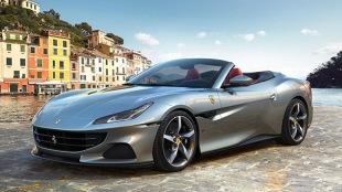 Ferrari Portofino M. Jakie osiągi?