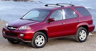 Acura MDX I (2001 - 2006) SUV