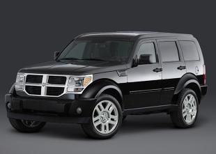 Dodge Nitro (2007 - 2011) SUV