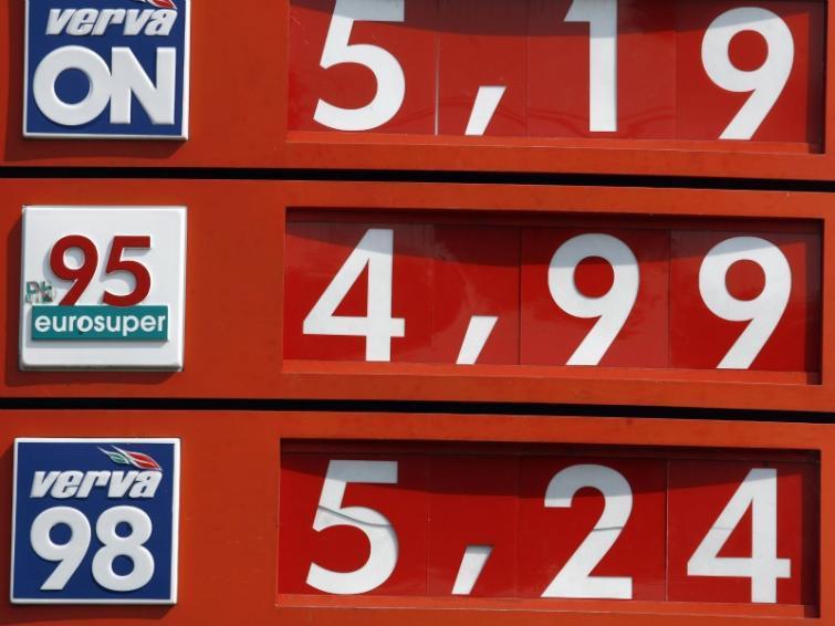 Ceny paliw na Podkarpaciu (7.09)