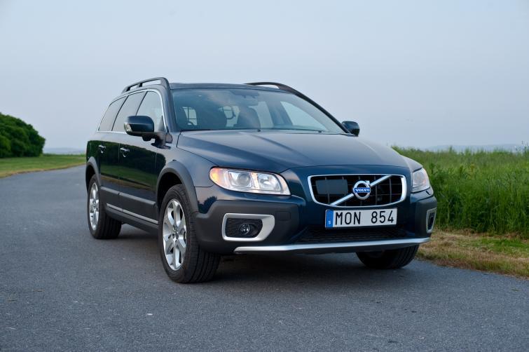 Tysiąc Volvo do serwisu - problemy ze wspomaganiem kierownicy