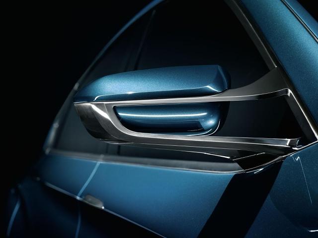 zdjęcie BMW X4 Concept