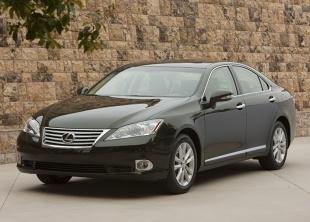 Lexus ES V (2006 - 2012) Sedan