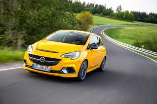 Opel Corsa GSi. Znamy cenę w Polsce