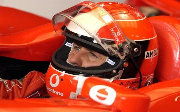 fot. Ferrari