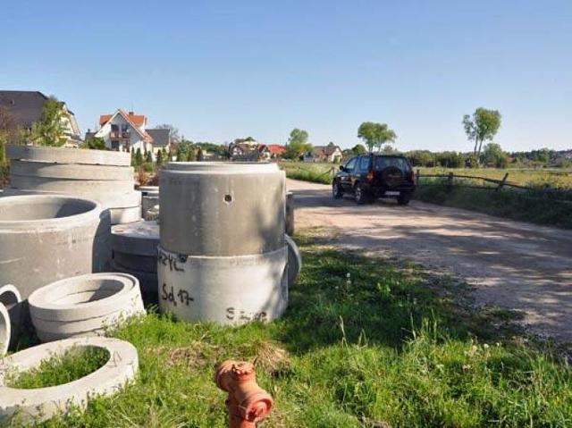 Szczecinek: Drogowcy na Żeglarskiej. Uwaga na utrudnienia