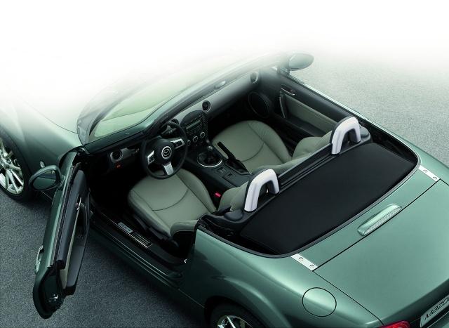 zdjęcie Mazda MX-5 Kirei