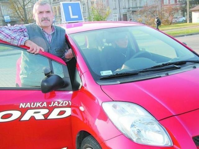WORD w Toruniu zamienia Toyoty Yaris na Suzuki Swift