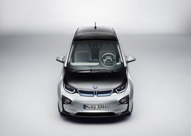 zdjęcie BMW i3