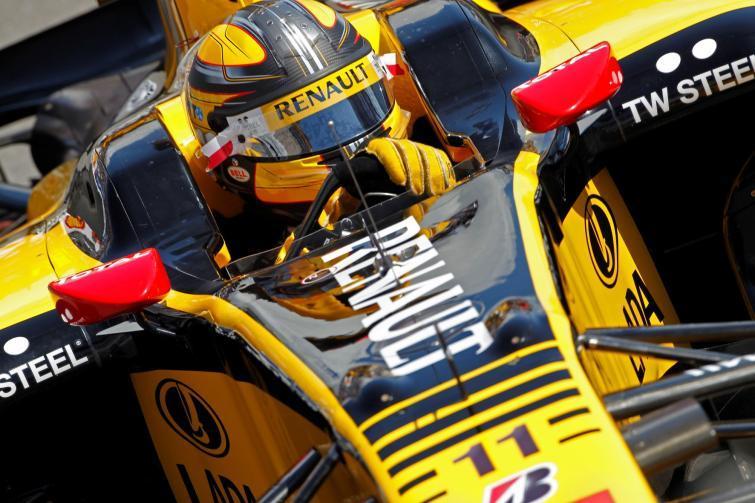 Kubica i Formuła 1 na kolejne trzy lata w Polsacie
