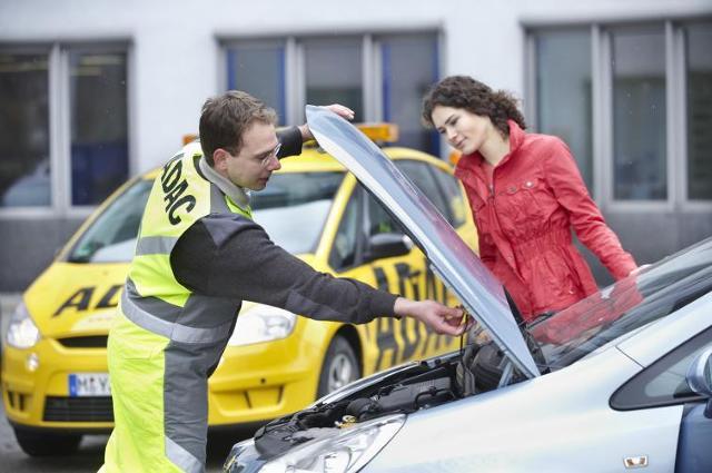 Raporty ADAC opierają się na informacjach od mechaników największej w Niemczech sieci pomocy drogowej