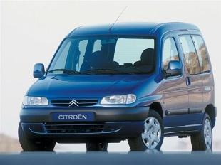 Citroen Berlingo I (1996 - 2010) VAN