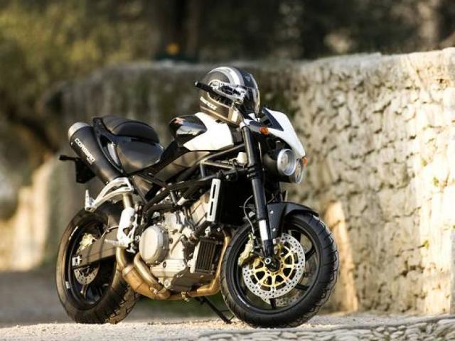 Producent motocykli Moto Morini czeka na inwestora