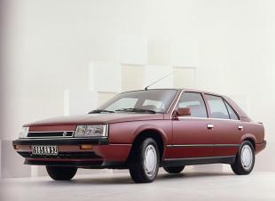 Renault 25 (1983 - 1992) Hatchback