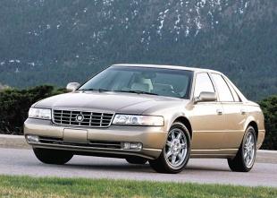 Cadillac SeVille V (1998 - 2004) Sedan