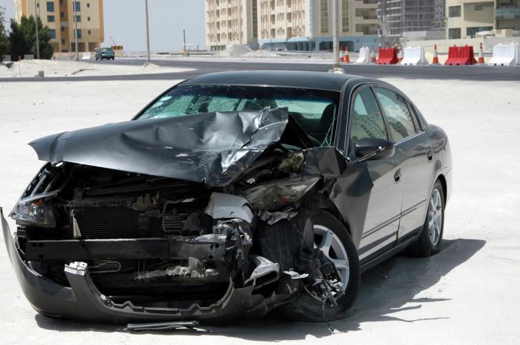 Masz Samochód Po Wypadku Uważaj Na Naprawy Po Kosztach Film
