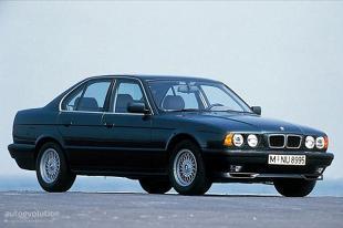 BMW SERIA 5 III (E34) (1988 - 1997) Sedan [E34]