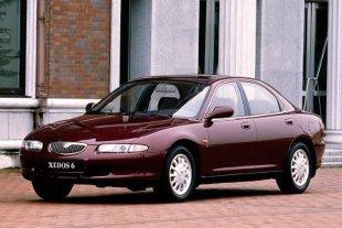 Mazda Xedos 6 (1992 - 1999) Sedan