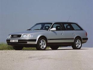 Audi A6 I (C4) (1994 - 1997) Kombi