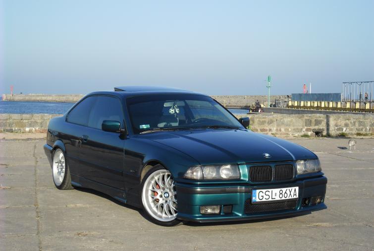Tuning BMW serii 3: E30, E36, E46 - opinie, ceny i porady (ZDJĘCIA)