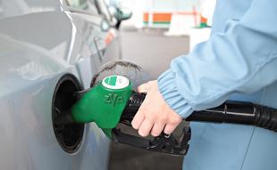 Ceny paliw. Po ile zatankujemy w czasie ferii zimowych?
