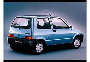 FSM Cinquecento (1991 - 1998) Hatchback