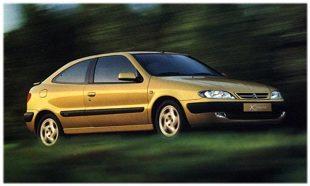 Citroen Xsara I (1997 - 2001) Hatchback