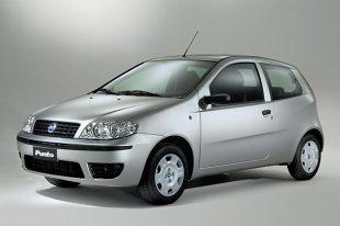 Fiat Punto III (2003 - 2010) Hatchback