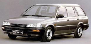 Toyota Corolla VI (1987 - 1992) Kombi