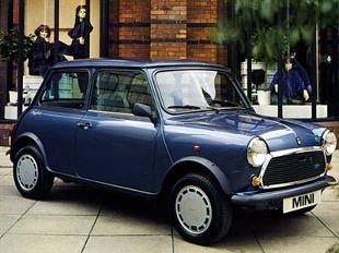 Austin Mini (1969 - 2000) Hatchback