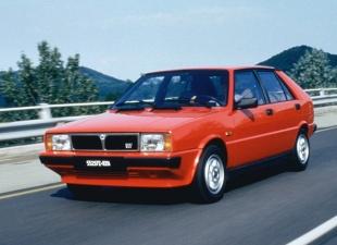 Lancia Delta I (1979 - 1994) Hatchback