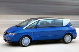 Renault Avantime (2001 - 2003) MPV