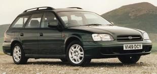 Subaru Legacy / Legacy Outback III (1998 - 2003) Kombi