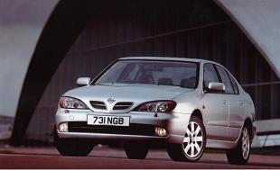 Nissan Primera II [P11] (1995 - 2002) Sedan
