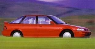 Honda Concerto (1988 - 1994) Hatchback