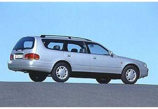 Toyota Camry III (1991 - 1996) Kombi